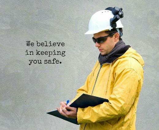 Safety Inspector Image for Safety Support Services in Cromwell, Ct